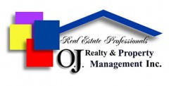 O.J. Realty & Property Management Inc.